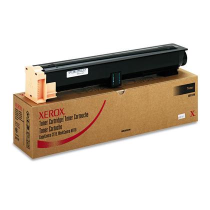 Xerox 006R01179 cartouche de toner originale noire pour l'imprimante C118 M118 M118I
