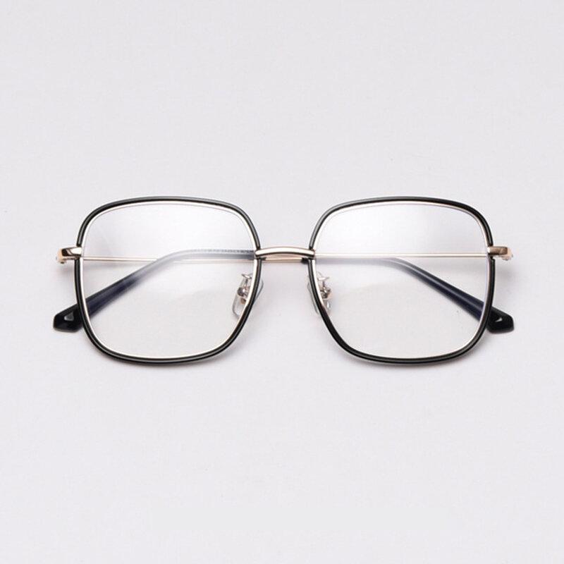 Anti Blue Light Goggles Led Reading Glasses Radiation-resistant Glasses Computer Gaming Eye Glasses