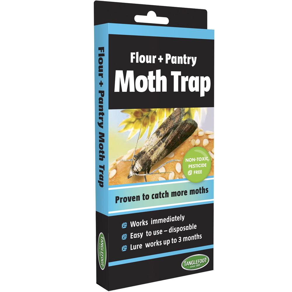 Contech Flour & Pantry Moth Shelf Trap