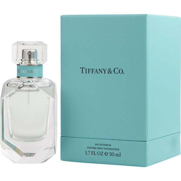 Tiffany - Tiffany & Co : Eau de Parfum Spray 1.7 Oz / 50 ml