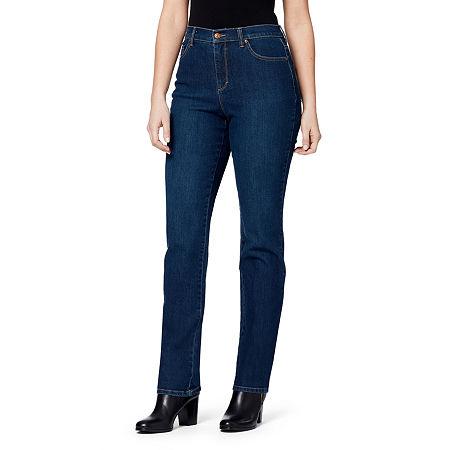 Gloria Vanderbilt Amanda Jeans, 6 , Blue