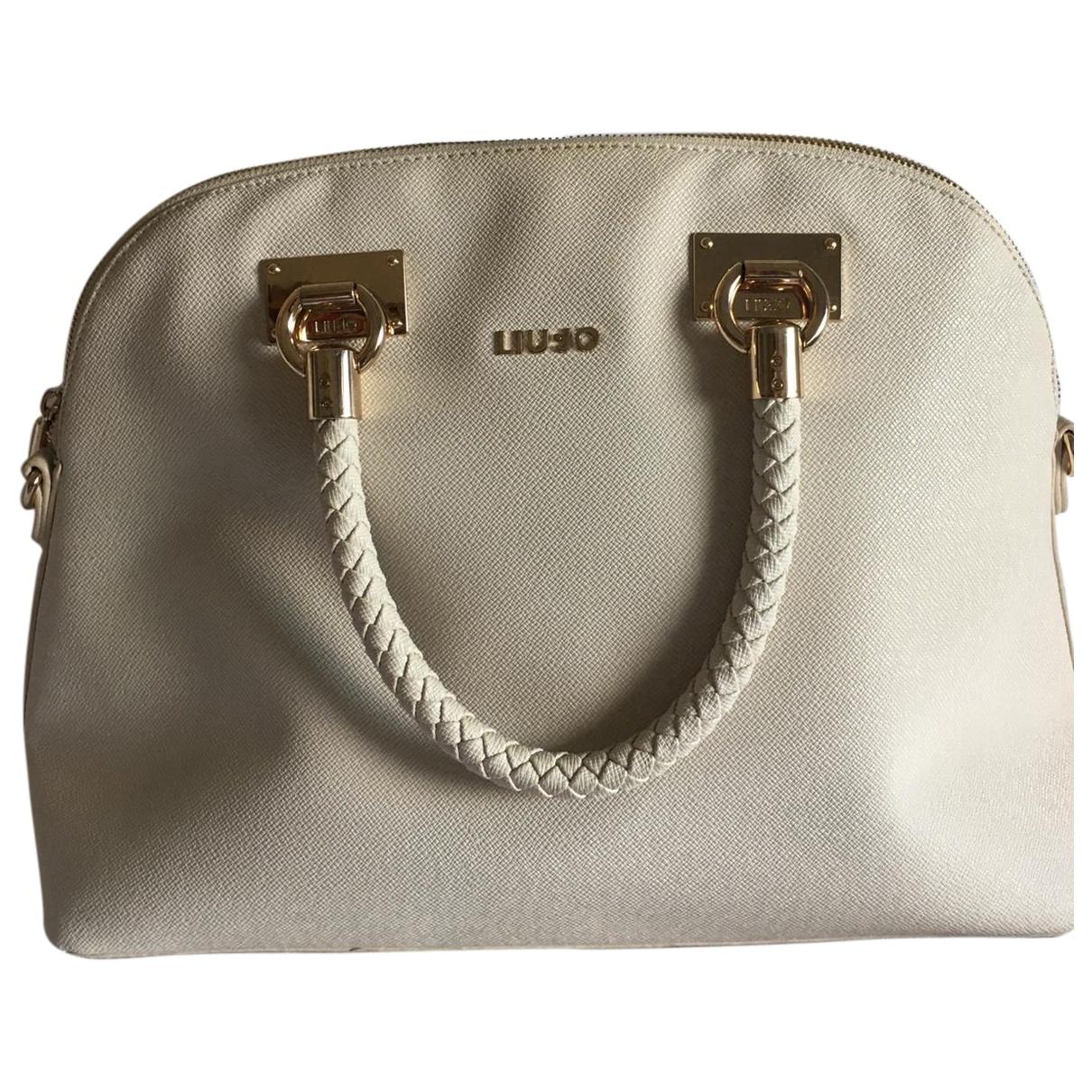Liu.jo \N White handbag for Women \N