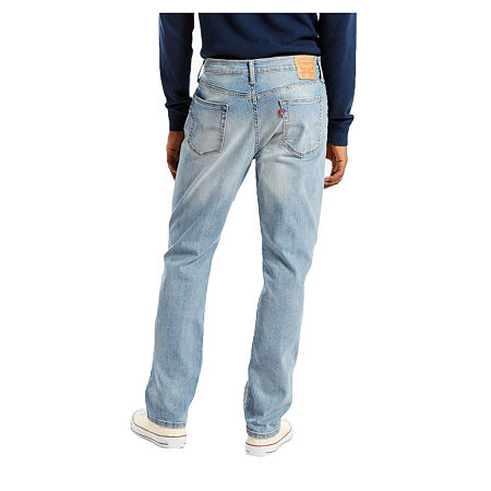 Levi's Mens 541 Athletic Tapered Fit Jean-Big and Tall, 42 34, Blue