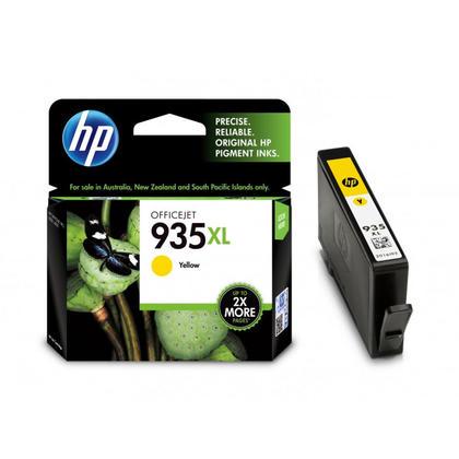 HP 935XL C2P26AN Original Yellow Ink Cartridge High Yield