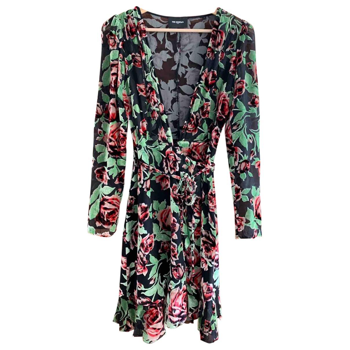 The Kooples \N Black dress for Women 1 US