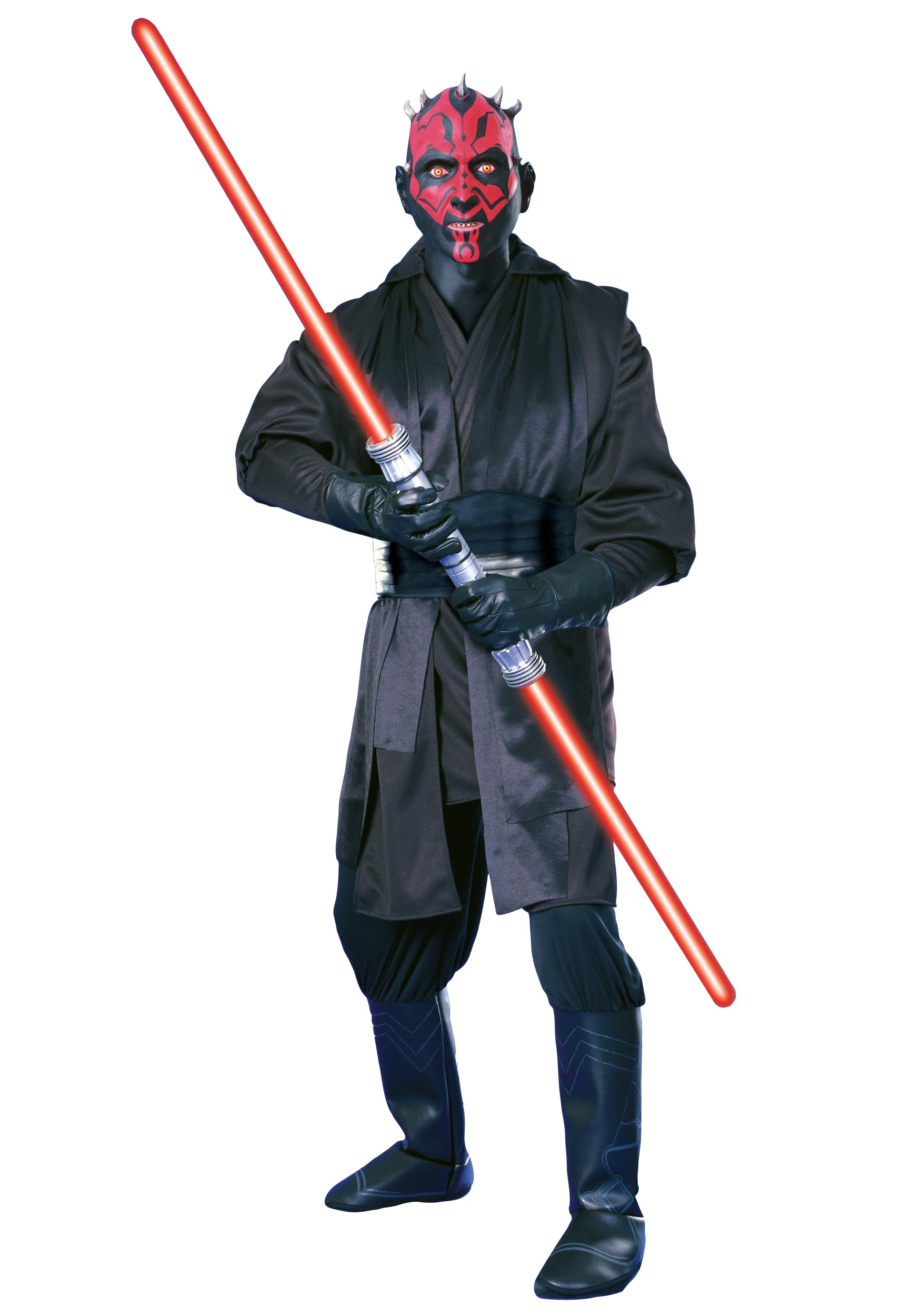 Supreme Darth Maul Adult Costume from Star Wars