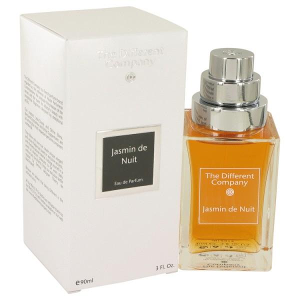 The Different Company - Jasmin De Nuit : Eau de Parfum Spray 6.8 Oz / 90 ml