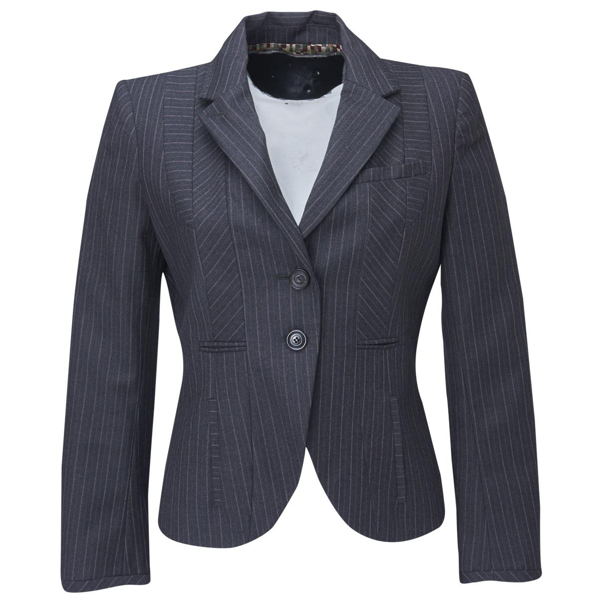 Kenzo \N Wool jacket for Women 38 FR