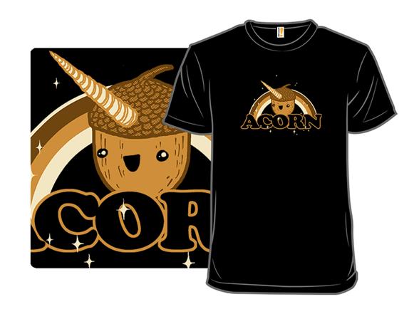 Acorn T Shirt