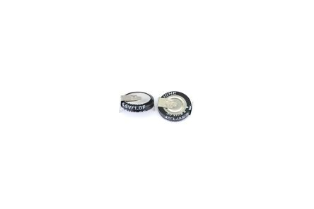 RS PRO 1F Supercapacitor EDLC -20 %, +80 % Tolerance 3.6V dc (2880)