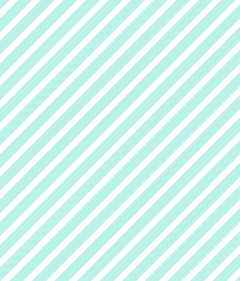 Non Photo Framed Canvas Print, Oak, 20x24, Home Décor -Aqua Stripes