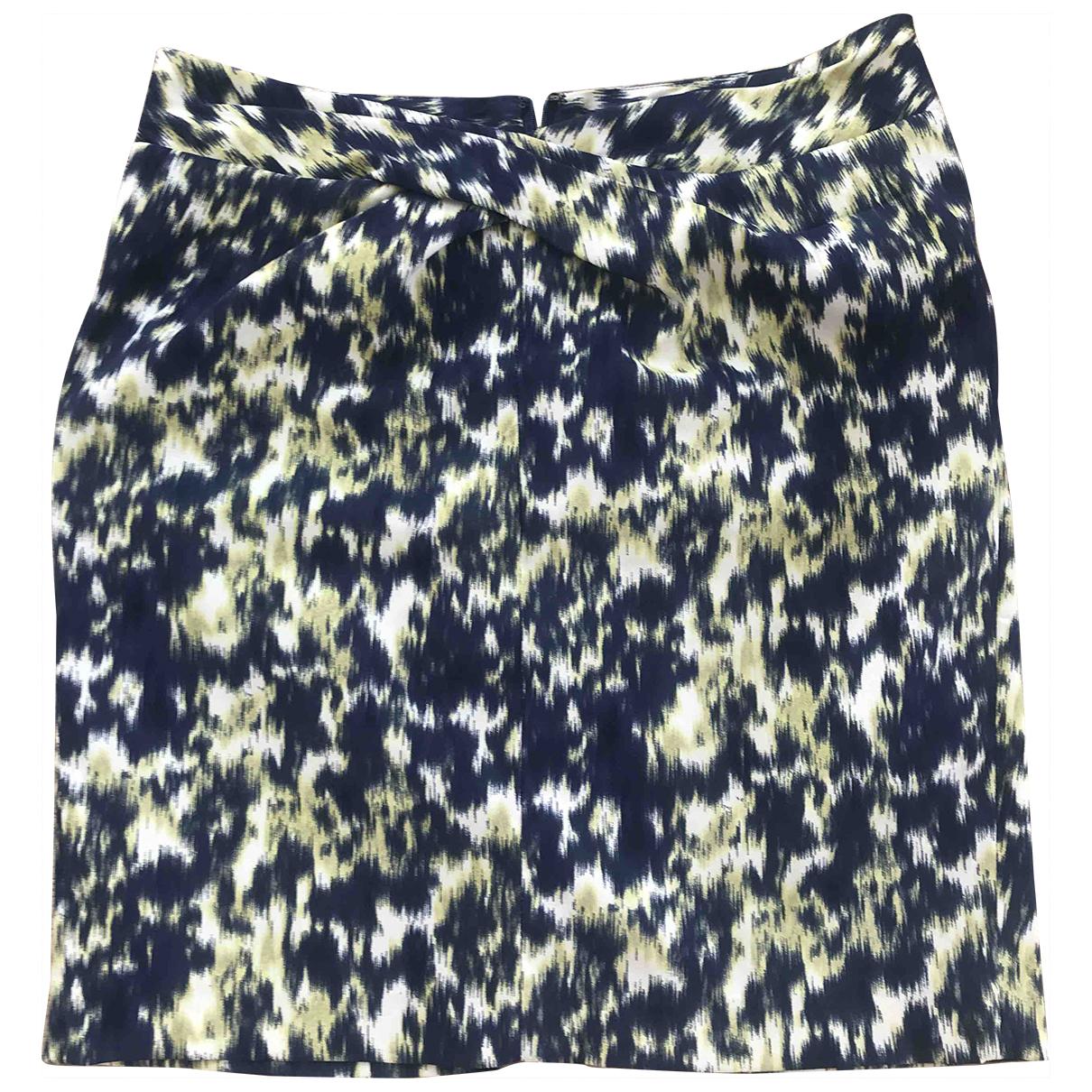 Michael Kors \N Purple skirt for Women 46 IT