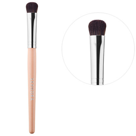 SEPHORA COLLECTION Makeup Match Concealer Brush, One Size , No Color Family