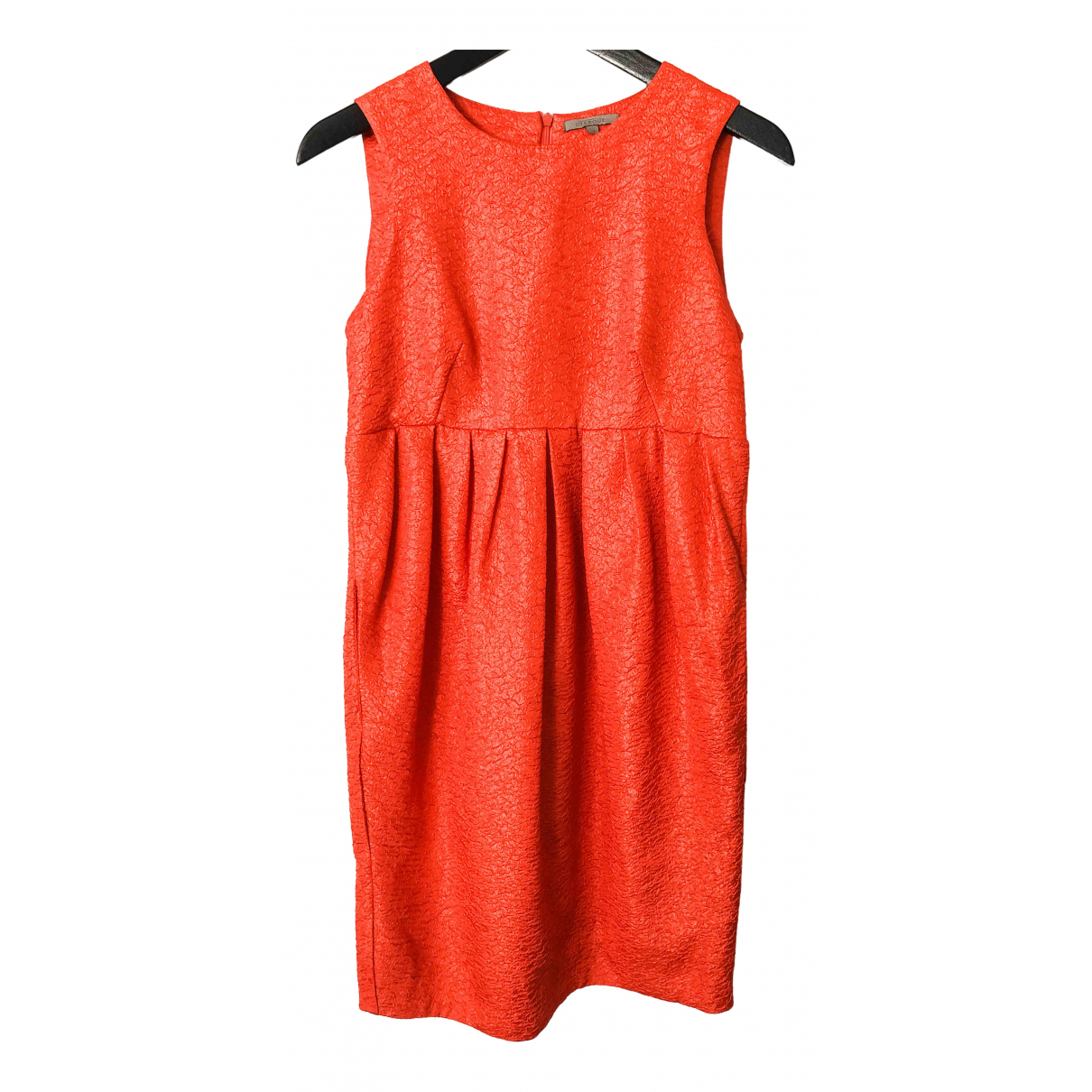 Uterque \N Orange dress for Women S International
