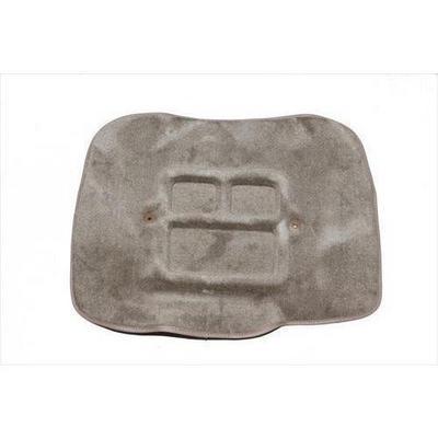 Nifty Catch-All Premium Floor Center Hump Mat (Beige) - 672446