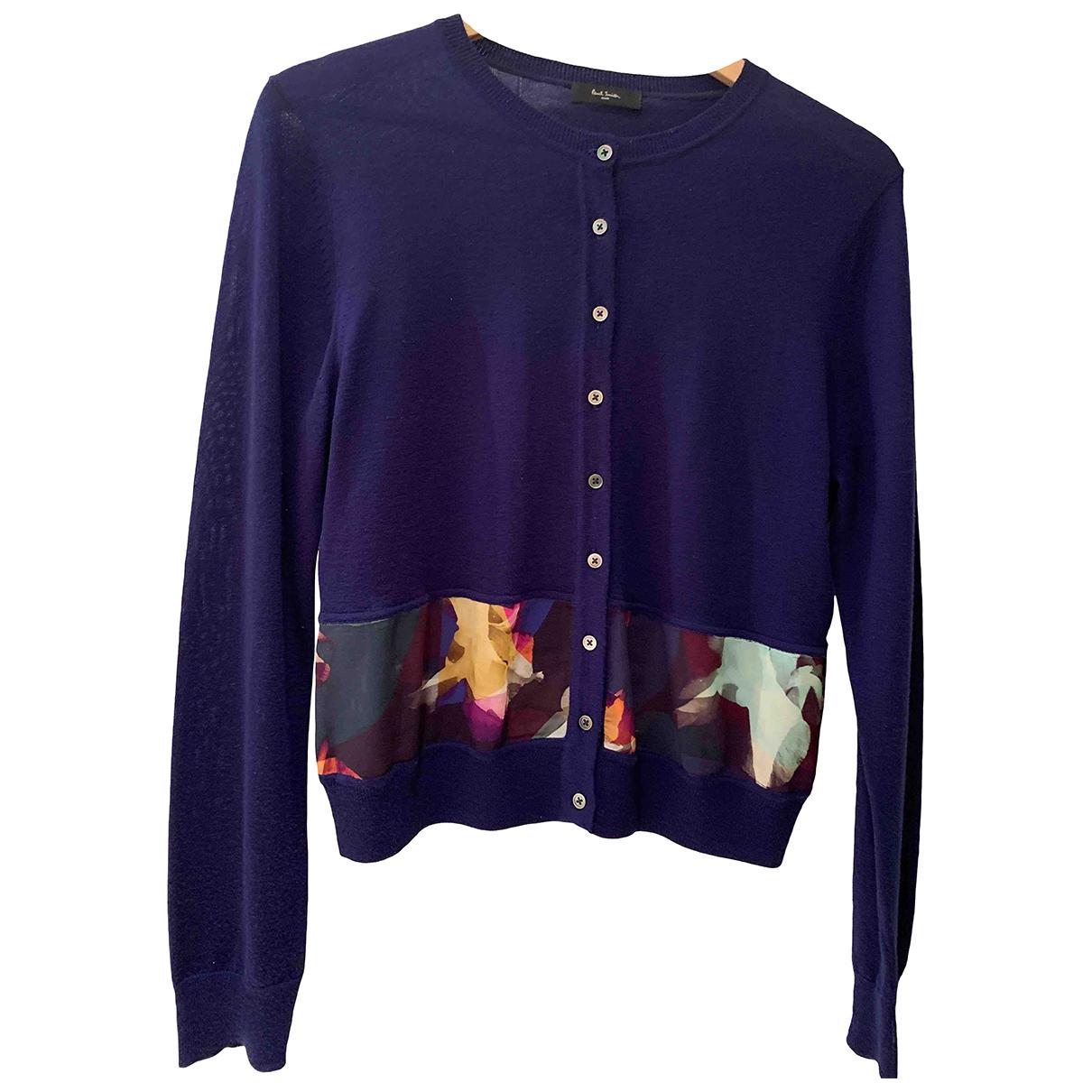 Paul Smith \N Multicolour Wool  top for Women L International