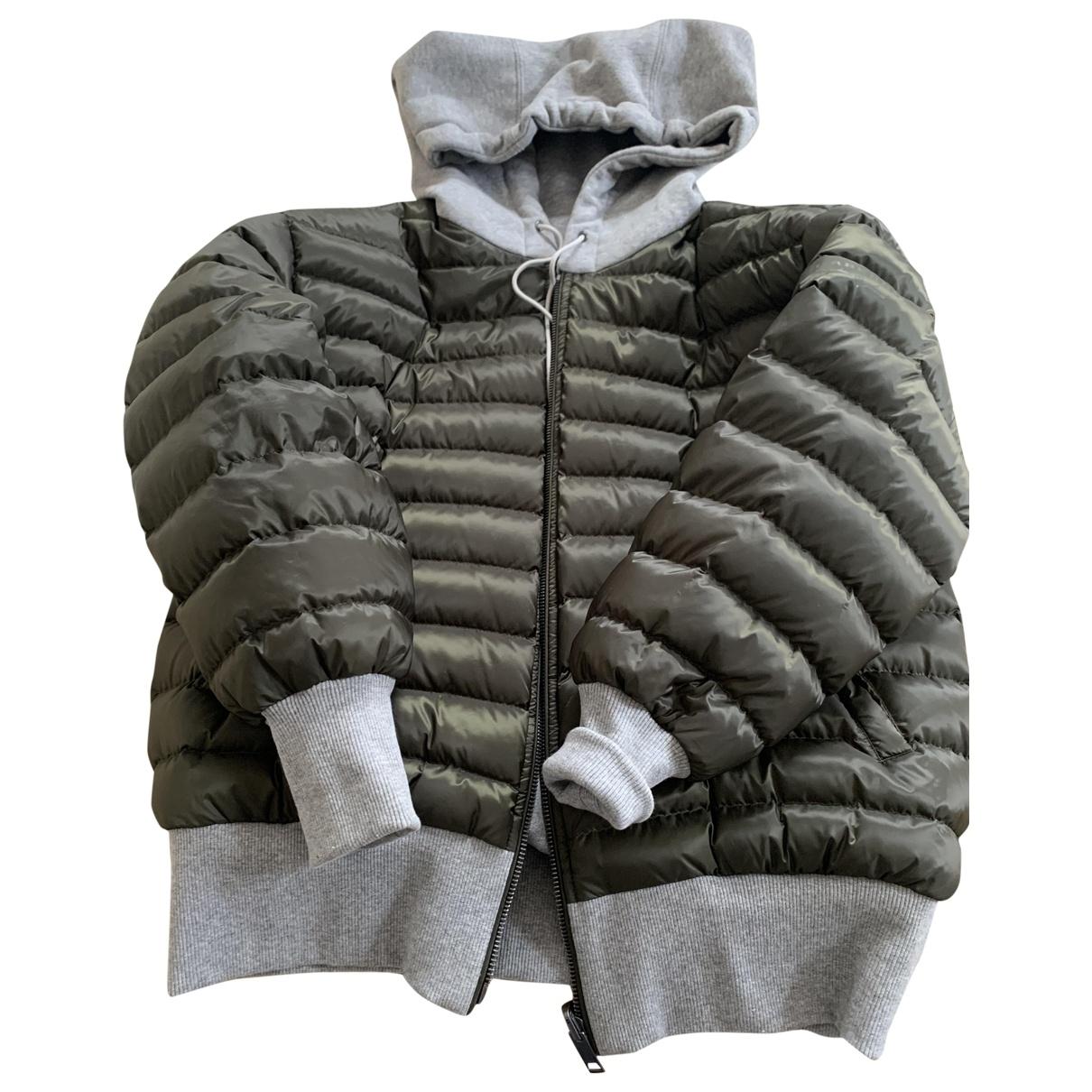 Burberry \N Khaki coat for Women XS International