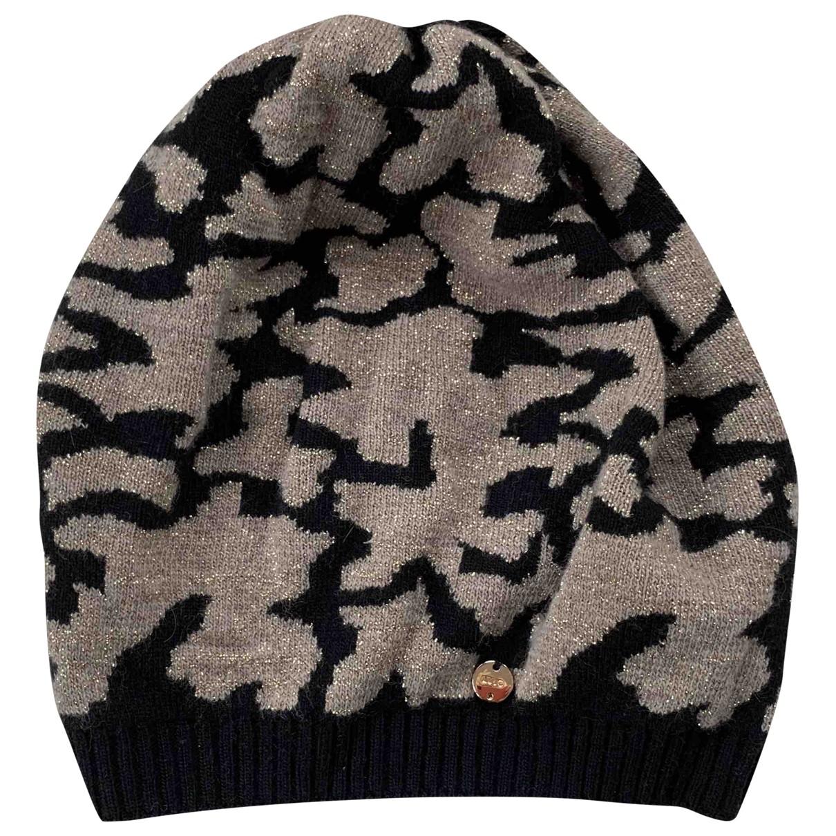 Liu.jo \N Gold hat for Women M International