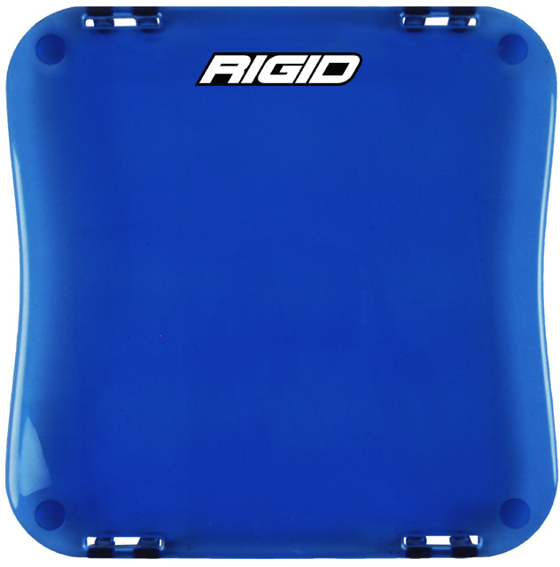 Light Cover Blue D-XL Pro RIGID Industries