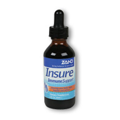 Insure Immune Support 2 FL Oz by Zand