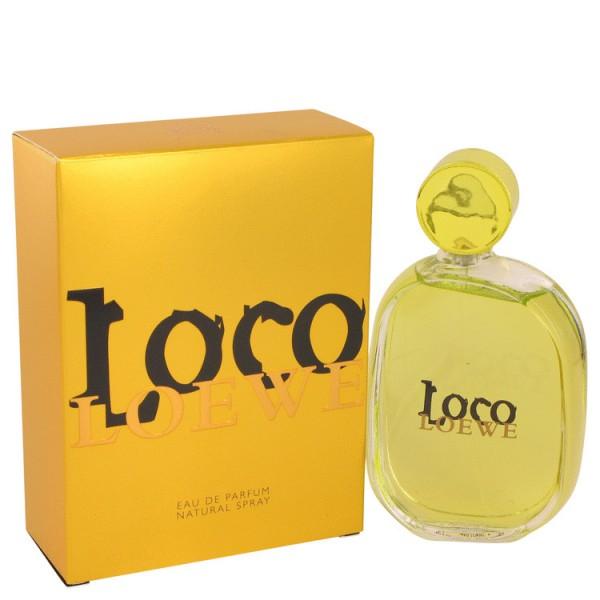 Loewe - Loco Loewe : Eau de Parfum Spray 1.7 Oz / 50 ml