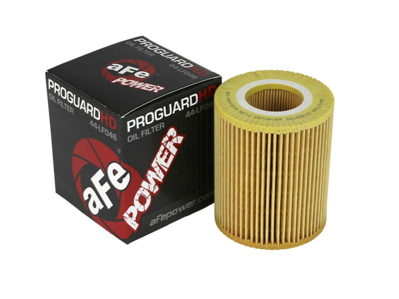 aFe Pro GUARD HD Oil Filter Ford F-150 2018-2020
