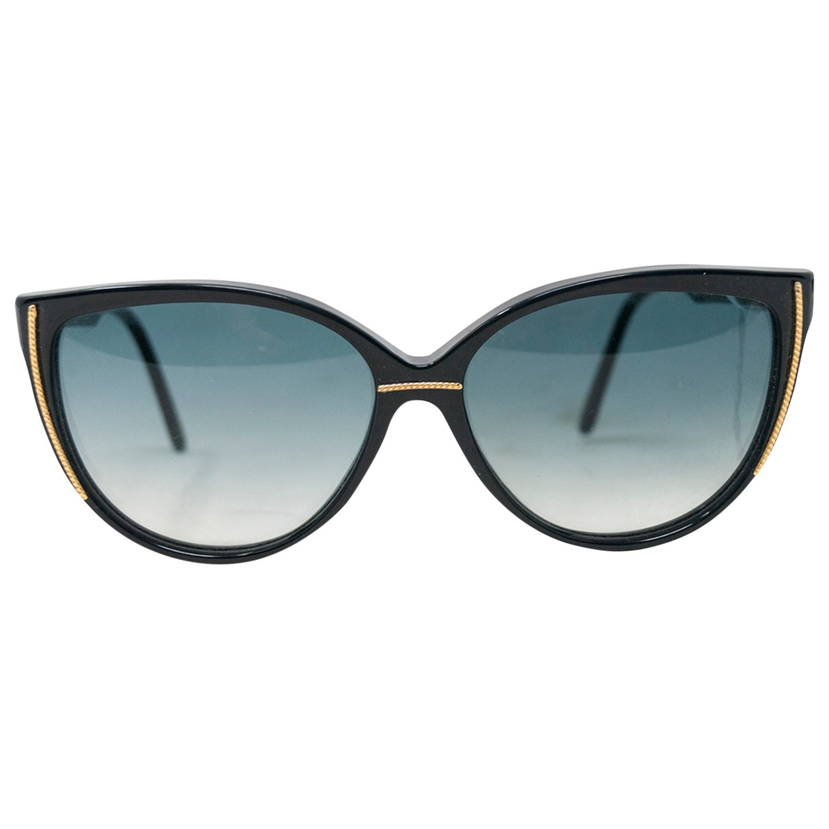 Annabella Pavia \N Black Sunglasses for Women \N
