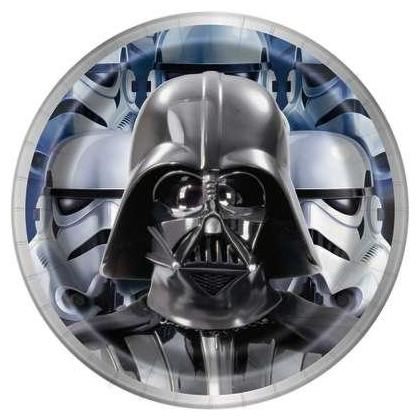 Star Wars Classic Round 7