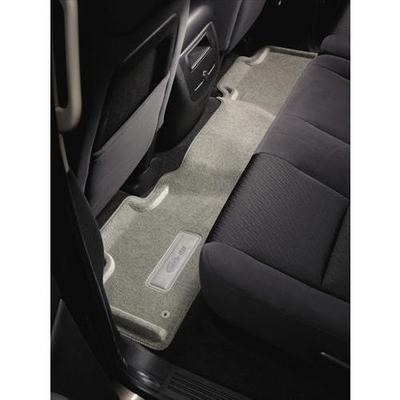 Nifty Catch-All Premium Rear Floor Mat (Gray) - 622624