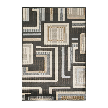 Signature Design by Ashley Juhani Rug, One Size , Multiple Colors