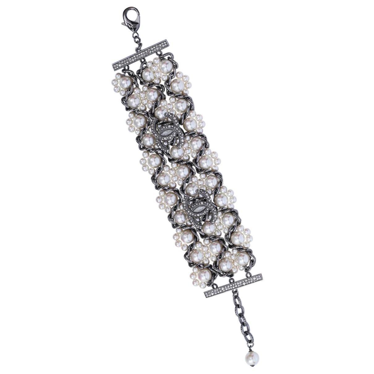 Chanel CC bracelet for Women \N