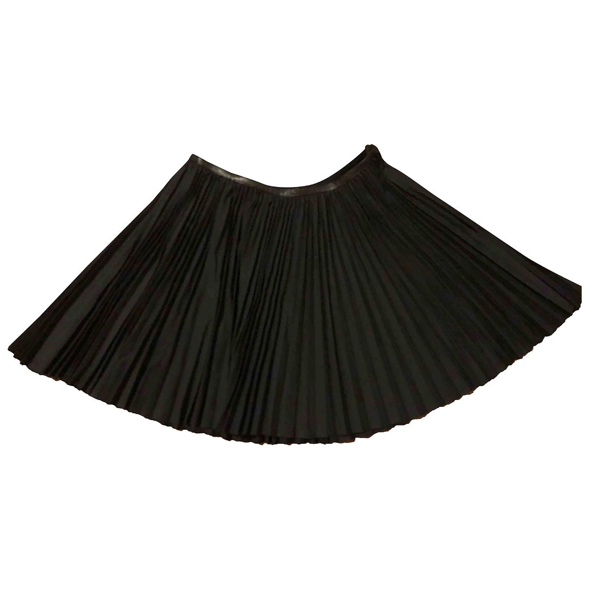 Ohne Titel \N Black skirt for Women XS International
