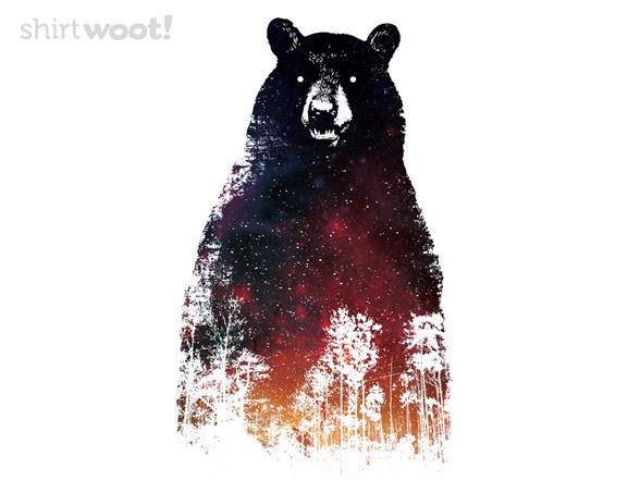 Nightbear T Shirt