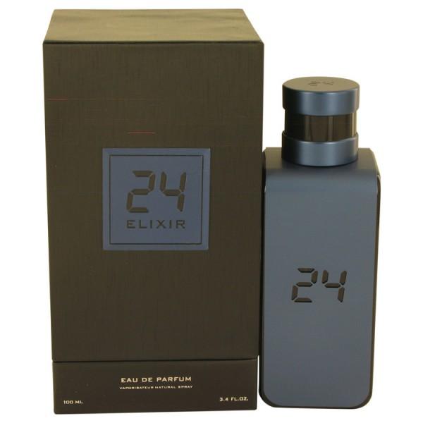 Scentstory - 24 Elixir Azur : Eau de Parfum Spray 3.4 Oz / 100 ml