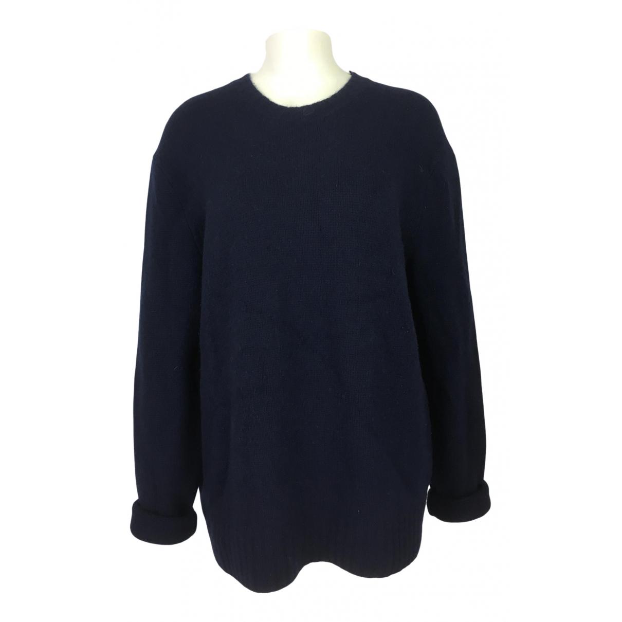 Polo Ralph Lauren \N Navy Cashmere Knitwear & Sweatshirts for Men XL International