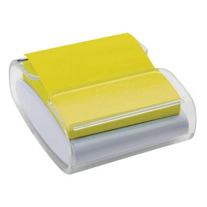 3M Post-it@ Pop-up Note Dispenser - Clear 282509