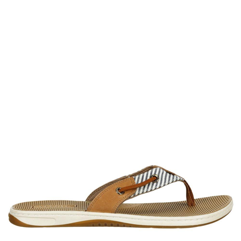Sperry Womens Seafish Flipflop Sandal