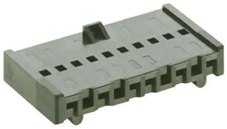 Lumberg Minimodul Series, 10 Way PBT Crimp Cover (10)