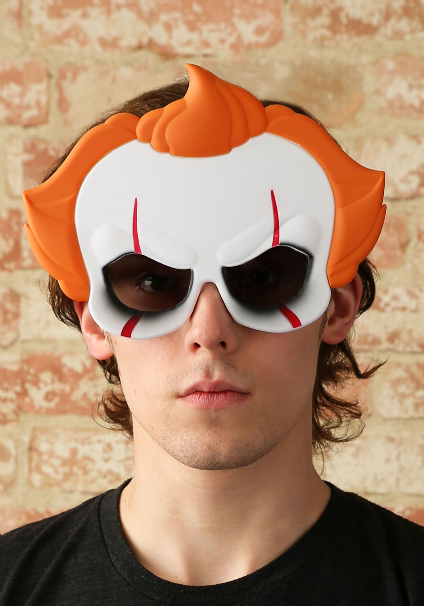Pennywise It Costume Sunglasses