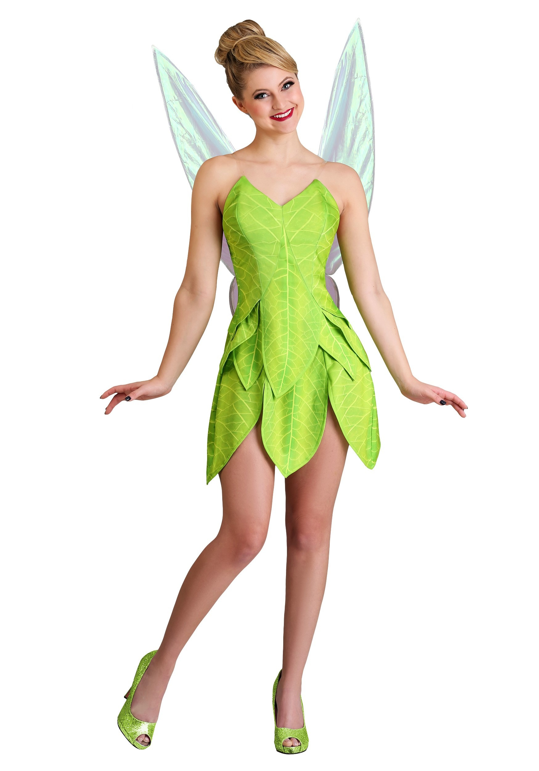Fairytale Tink Women's Costume | Tinker Fairies | Exclusive