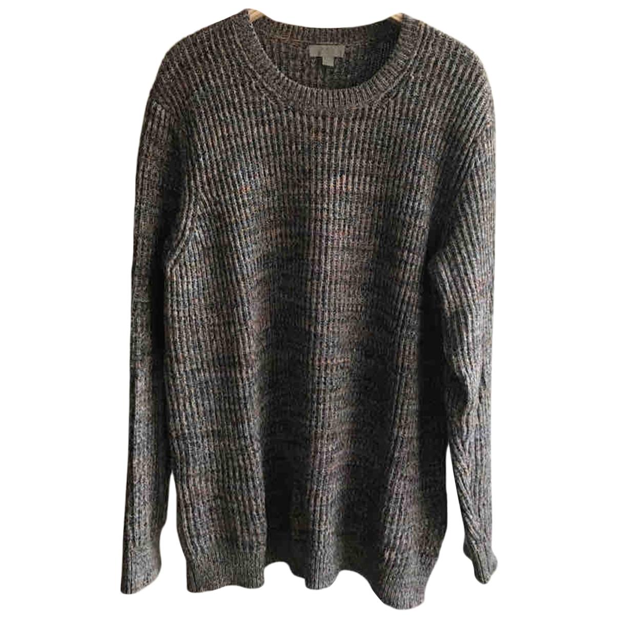 Cos \N Multicolour Wool Knitwear & Sweatshirts for Men L International