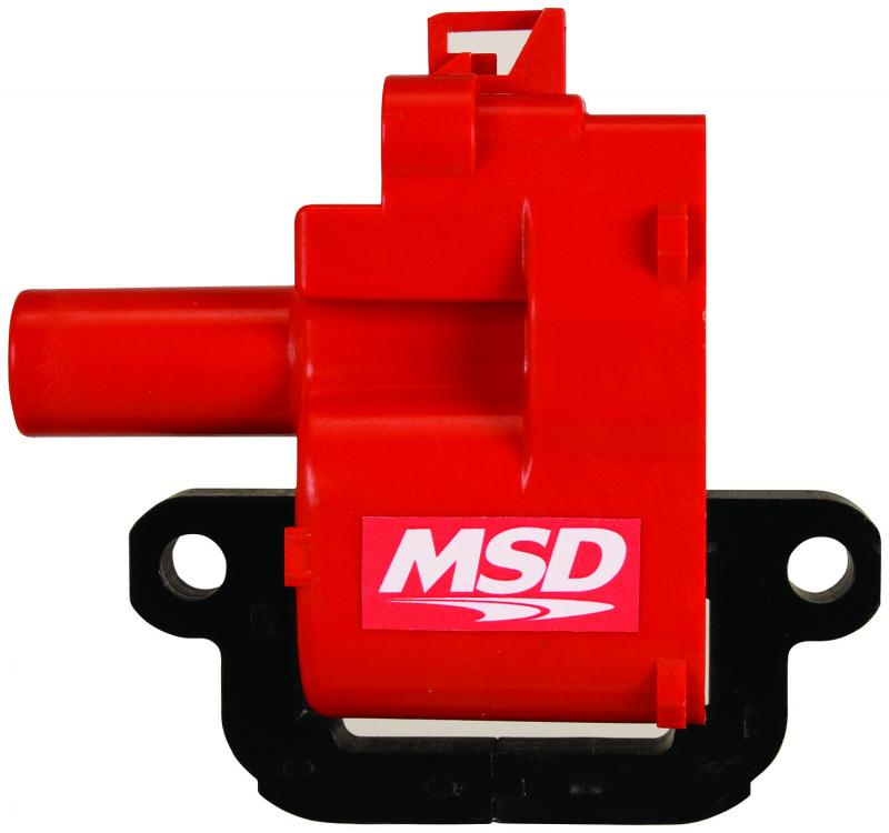 MSD Coil; GM; 98-06; (LS1/6); Single