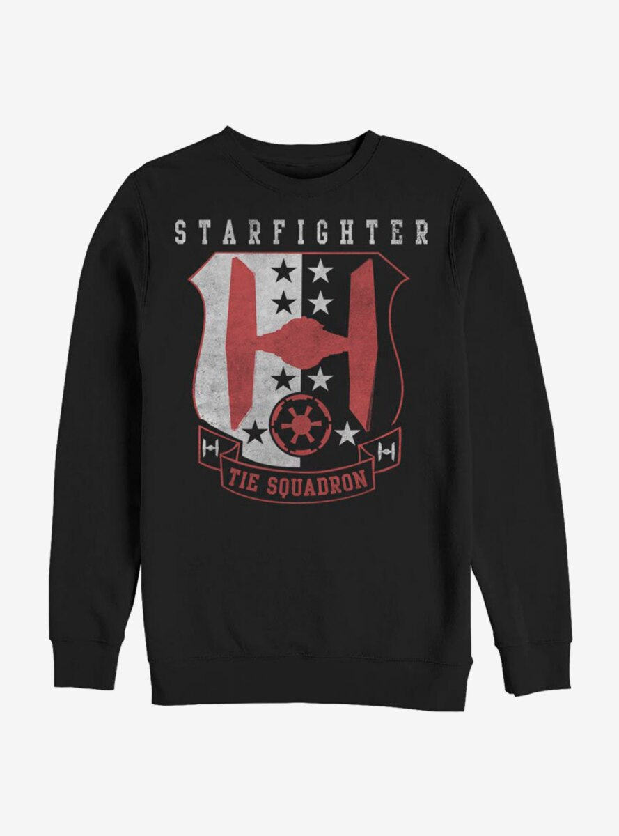 Star Wars The Fighter Squadron Sweatshirt