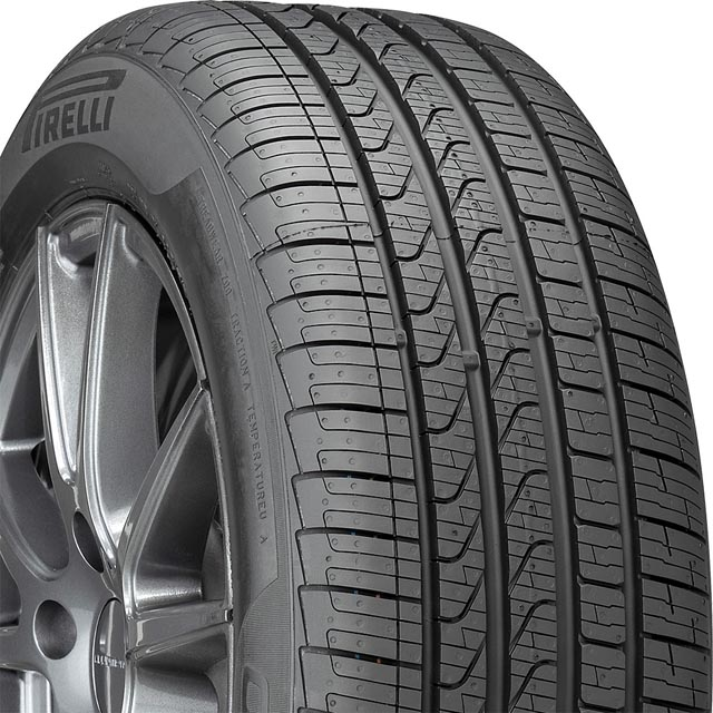 Pirelli 3590500 Cinturato P7 All Season Plus II Tire 245/45 R17 99HxL BSW