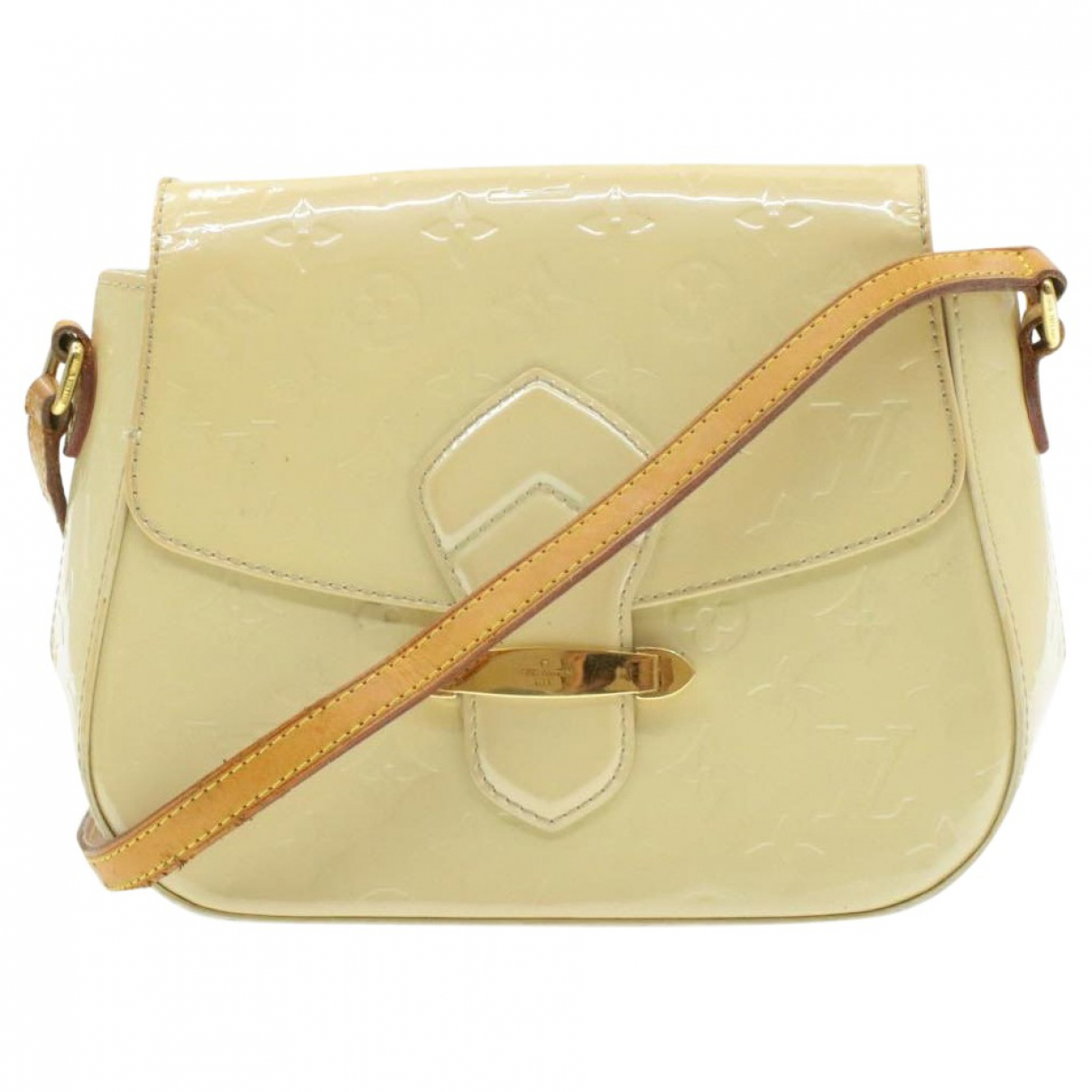 Louis Vuitton Bellflower Beige Cloth handbag for Women \N