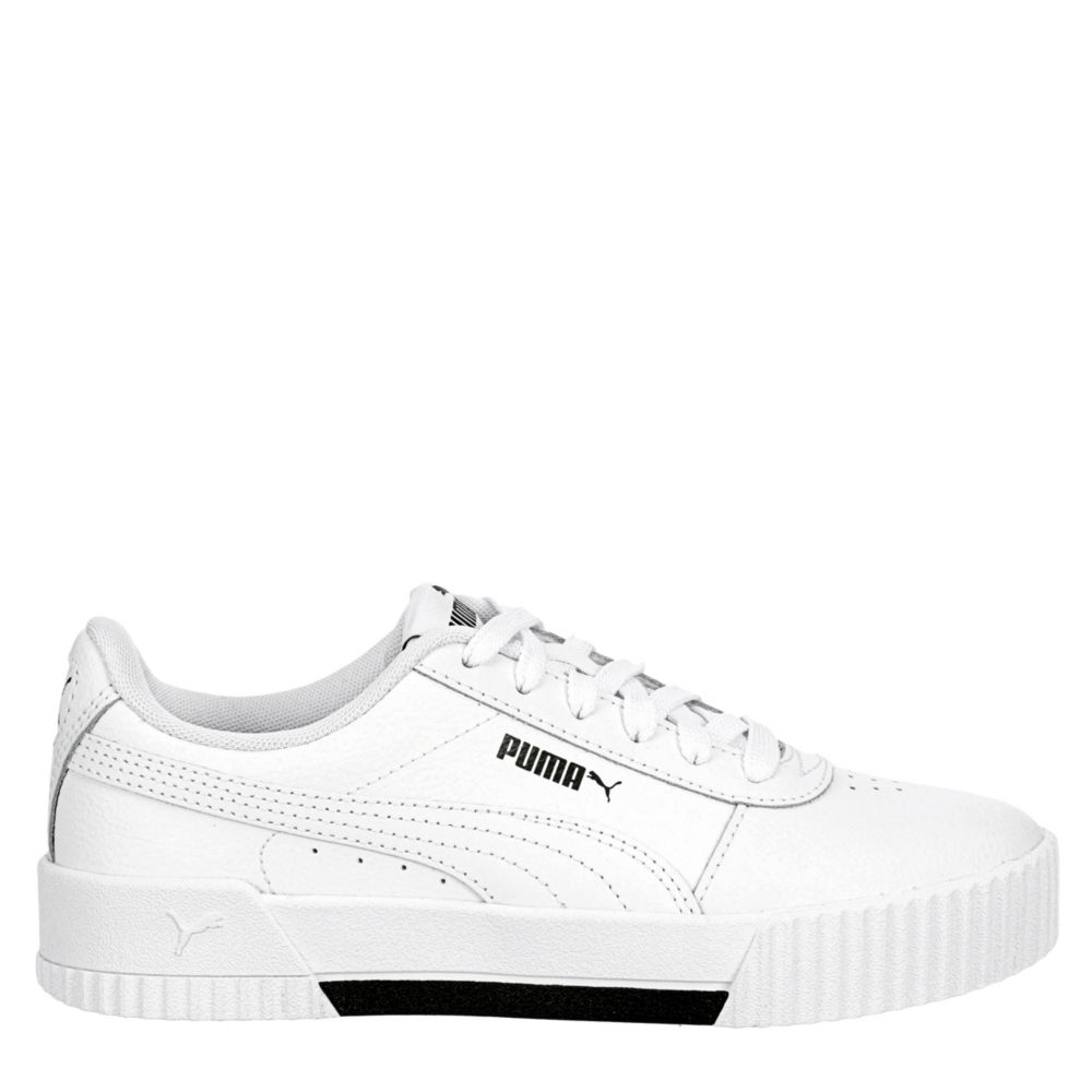 Puma Girls Carina Shoes Sneakers