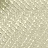 Wedding Wrapping Paper - 24 X 417' - Gift Wrapping Paper - Type: Quilt Embossed Pearlescent On 62# Paper by Paper Mart