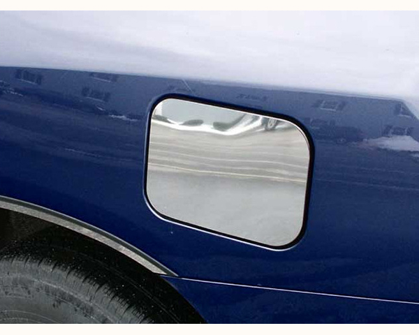 Quality Automotive Accessories Gas Cover Trim Toyota Highlander 2002