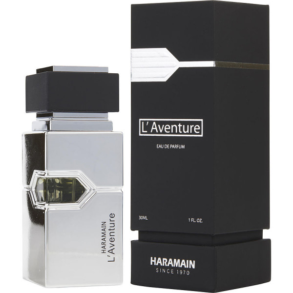 Al Haramain - L'Aventure : Eau de Parfum Spray 1 Oz / 30 ml
