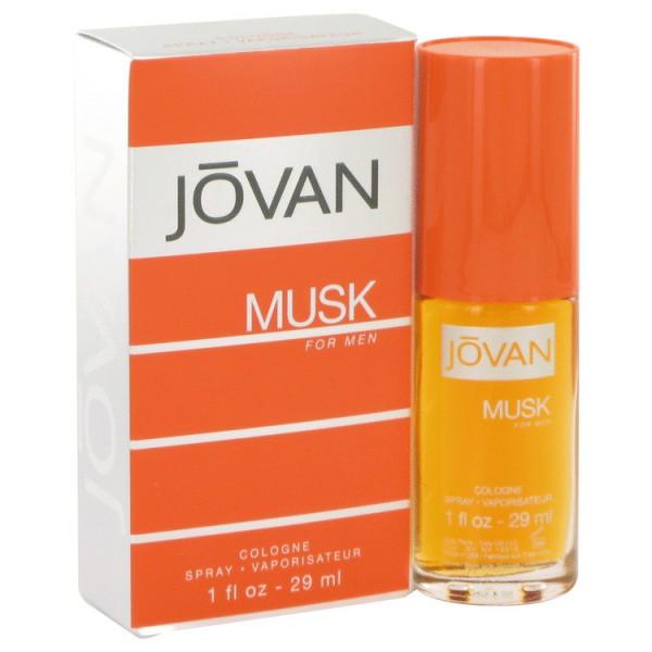 Jovan - Jovan Musk : Cologne Spray 29 ML